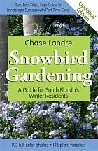 book cover of Snowbird Gardening